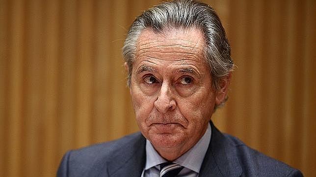 El PP pagó a Miguel Blesa hasta 2008, mientras era presidente de